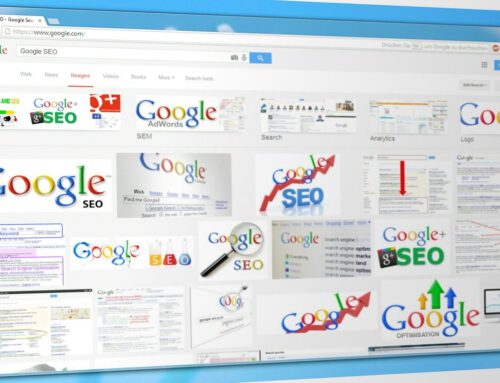 Bilder SEO – Die wichtigsten 6 Bilder-SEO-Rankingfaktoren