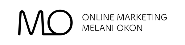 Online Marketing Agentur Melani Okon Logo