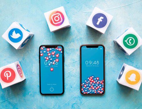 Social Media in Facebook, Instagram oder doch lieber Twitter? Die Sozialen Netzwerke im Überblick